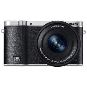 Photo of Samsung NX3000 Digital Camera