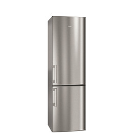 AEG S73420CTX2 Fridge Freezer - Stainless Steel Reviews