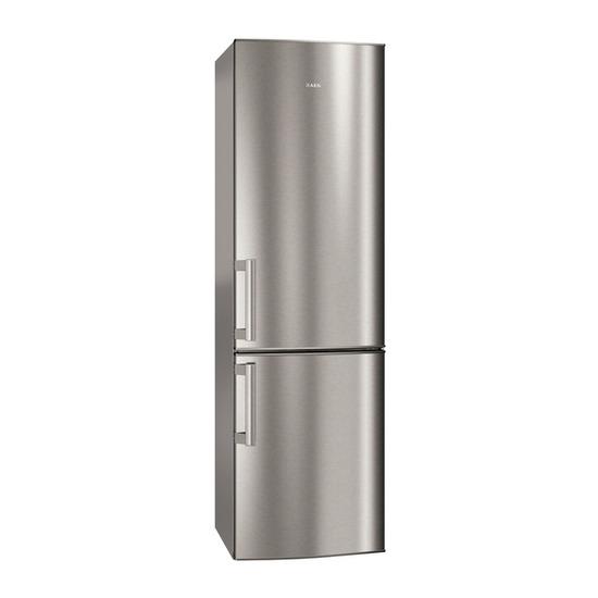 AEG S73420CTX2 Fridge Freezer - Stainless Steel