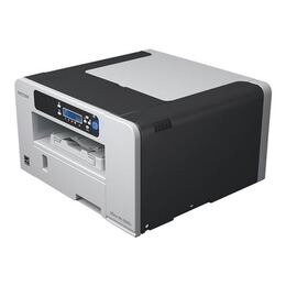Ricoh Aficio SG2100N A4 Colour GelJet Printer Reviews
