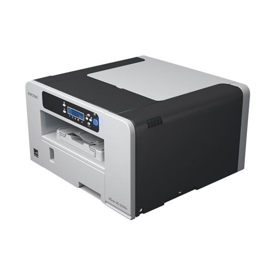 Ricoh Aficio SG2100N A4 Colour GelJet Printer