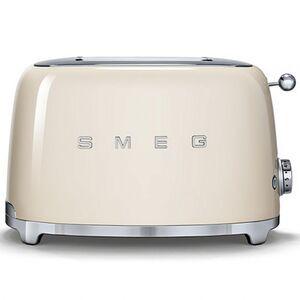 Photo of Smeg TSF01CRUK Toaster