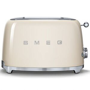 Photo of Smeg TSF01CRUK Toaster
