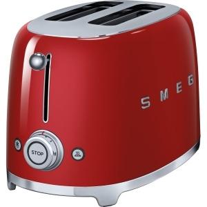 Photo of Smeg TSF01RDUK  Toaster
