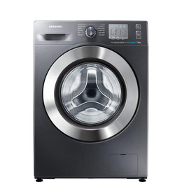 Samsung WF70F5EDW4X ecobubble Reviews