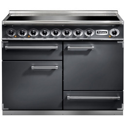 Falcon 10230 - 1092 Deluxe 110cm Electric Range Cooker F1092DXEISL/N