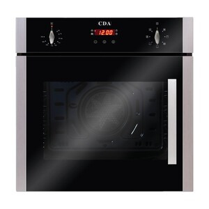 Photo of CDA SC620SS Oven
