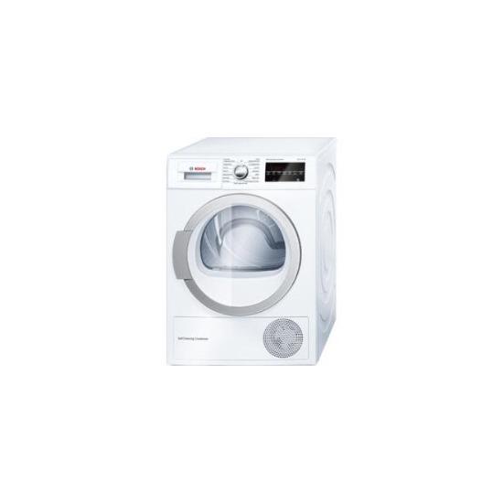 Bosch WTW85490GB