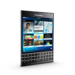 BlackBerry Passport Reviews