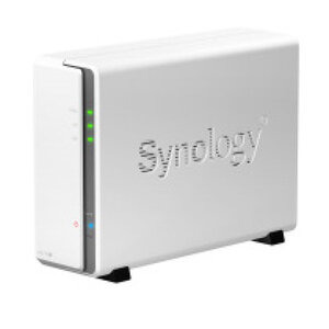 Photo of Synology DS115J Server