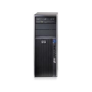 Photo of HP Z400 Workstation Xeon W3565 Desktop Computer