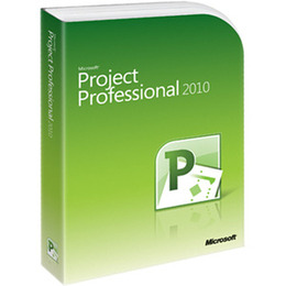 Microsoft Project Professional 2010 complete package Reviews