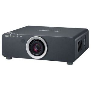 Photo of Panasonic PT-DW6300ELK Projector