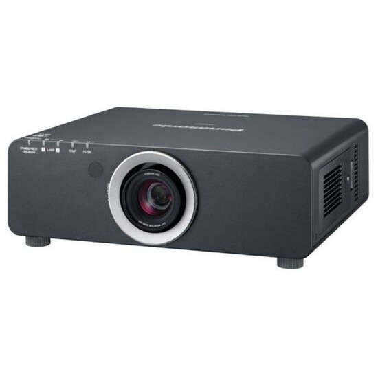 Panasonic PT-DW6300ELK