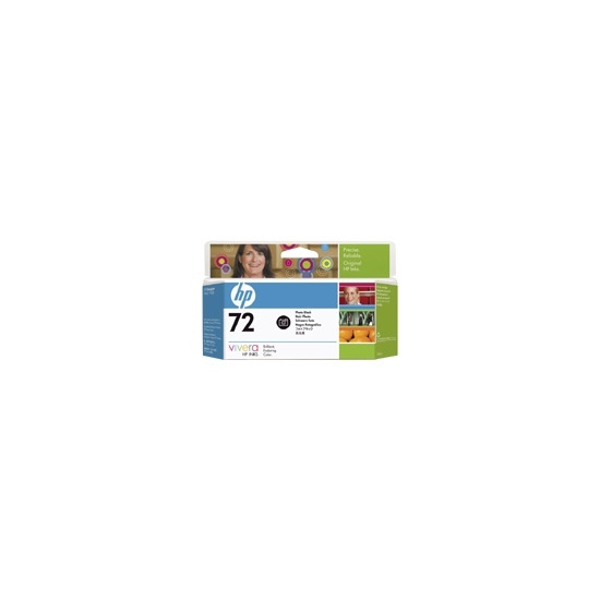 HP 72 - Print cartridge - 1 x photo black