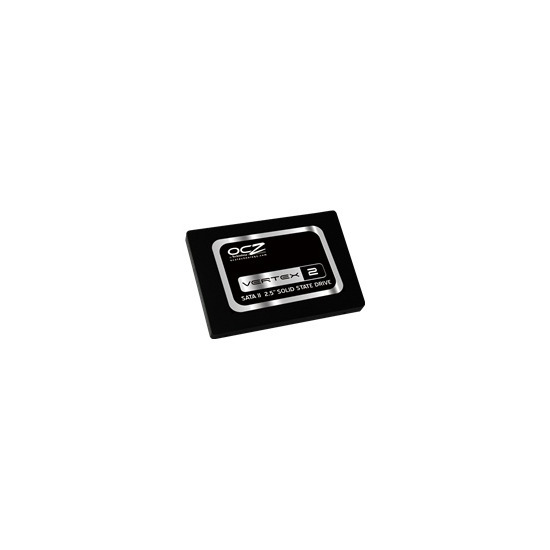 """Ocz Vertex 2 SATA-300 2.5"""" SSD 240GB"""