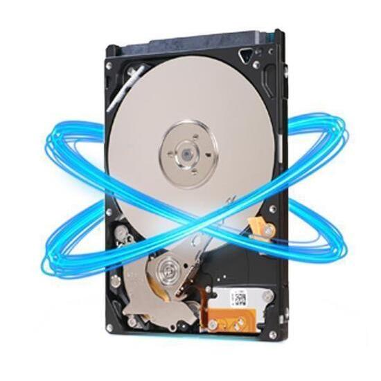 Seagate Momentus ST9750420AS   hard drive  750 GB  SATA300