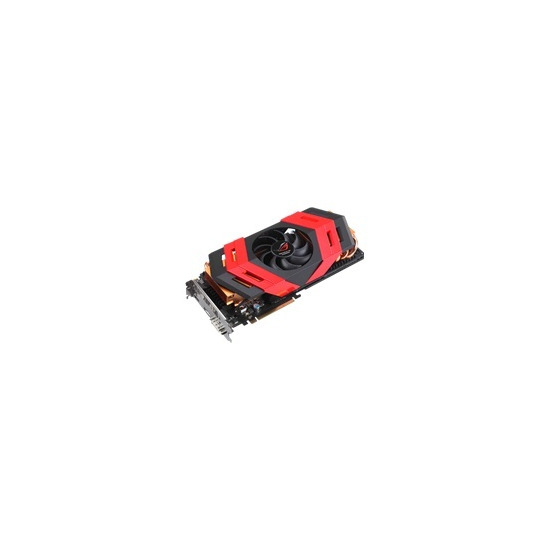 Asus Ares (ARES/2DIS/4GD5)