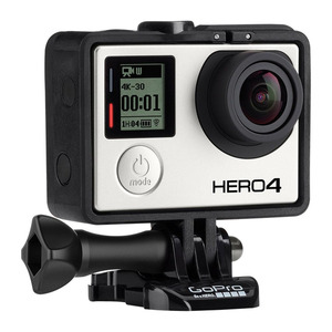 Photo of GoPro HERO4 (Black) Camcorder