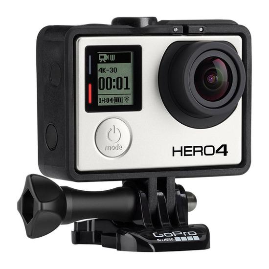GoPro HERO4 (Black)