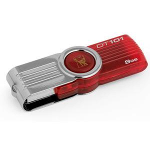 Photo of Kingston DataTraveler DT101G2 8GB USB Memory Storage