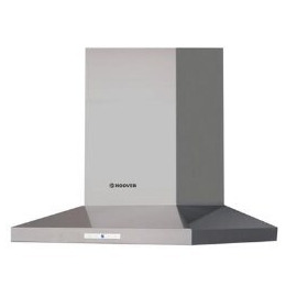 Hoover HCT6700X Chimney Cooker Hood - Stainless Steel Reviews
