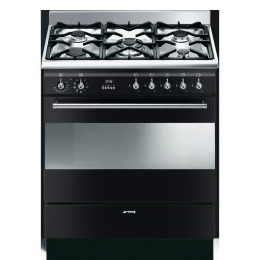 Smeg SUK81MBL8 Reviews
