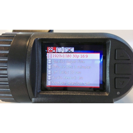 TrackVue DV300