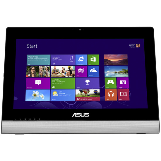 """ASUS ET2020 19.5"""" All-in-One PC"""