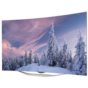 Photo of LG 55EC930 Television