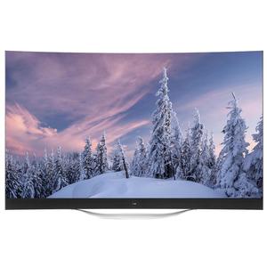 Photo of LG 77EC980V Television