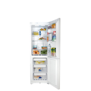 Photo of Indesit BIAA13PFWD  Fridge Freezer