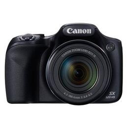 Canon PowerShot SX520 HS Reviews