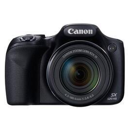 Canon PowerShot SX520 HS Reviews