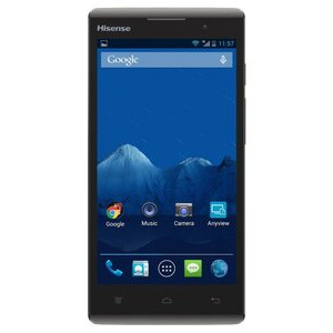 Photo of Hisense L691 Mobile Phone