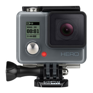 Photo of GoPro HERO Action Camcorder Camcorder