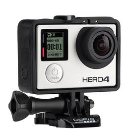 GoPro HERO4 (Silver)  Reviews