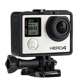 GoPro HERO4 (Silver)  Reviews