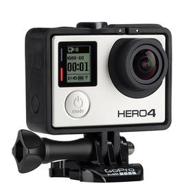 GoPro HERO4 (Silver)