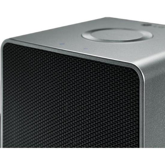 LG H3 Wireless Smart Sound Multi-Room Speaker