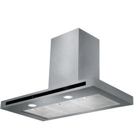 Hi-LITE 110 Chimney Cooker Hood - Stainless Steel Reviews