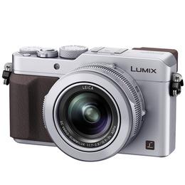 Panasonic Lumix DMC-LX100 Reviews