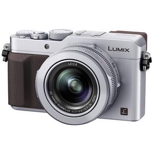 Photo of Panasonic Lumix DMC-LX100 Digital Camera