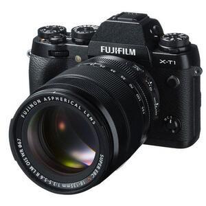 Photo of Fujifilm X-T1 With 18-135MM F3.5-5.6 Lens Digital Camera