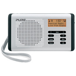 Pure Move 400D DAB Radio Reviews