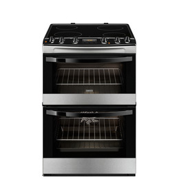 Zanussi ZCV66330 Reviews