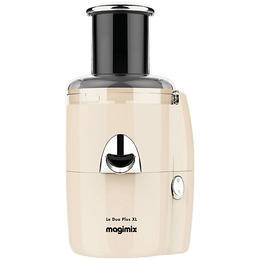 Magimix Le Duo XL Juice Extractor Reviews