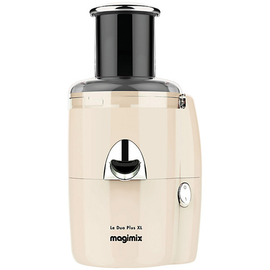 Magimix Le Duo XL Juice Extractor