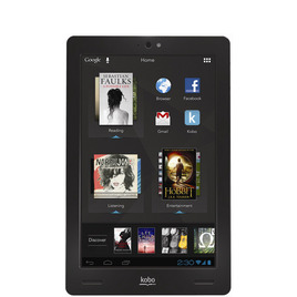Kobo Arc 7 Reviews