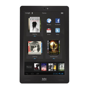 Photo of Kobo Arc 7 Tablet PC